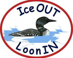 ice-out